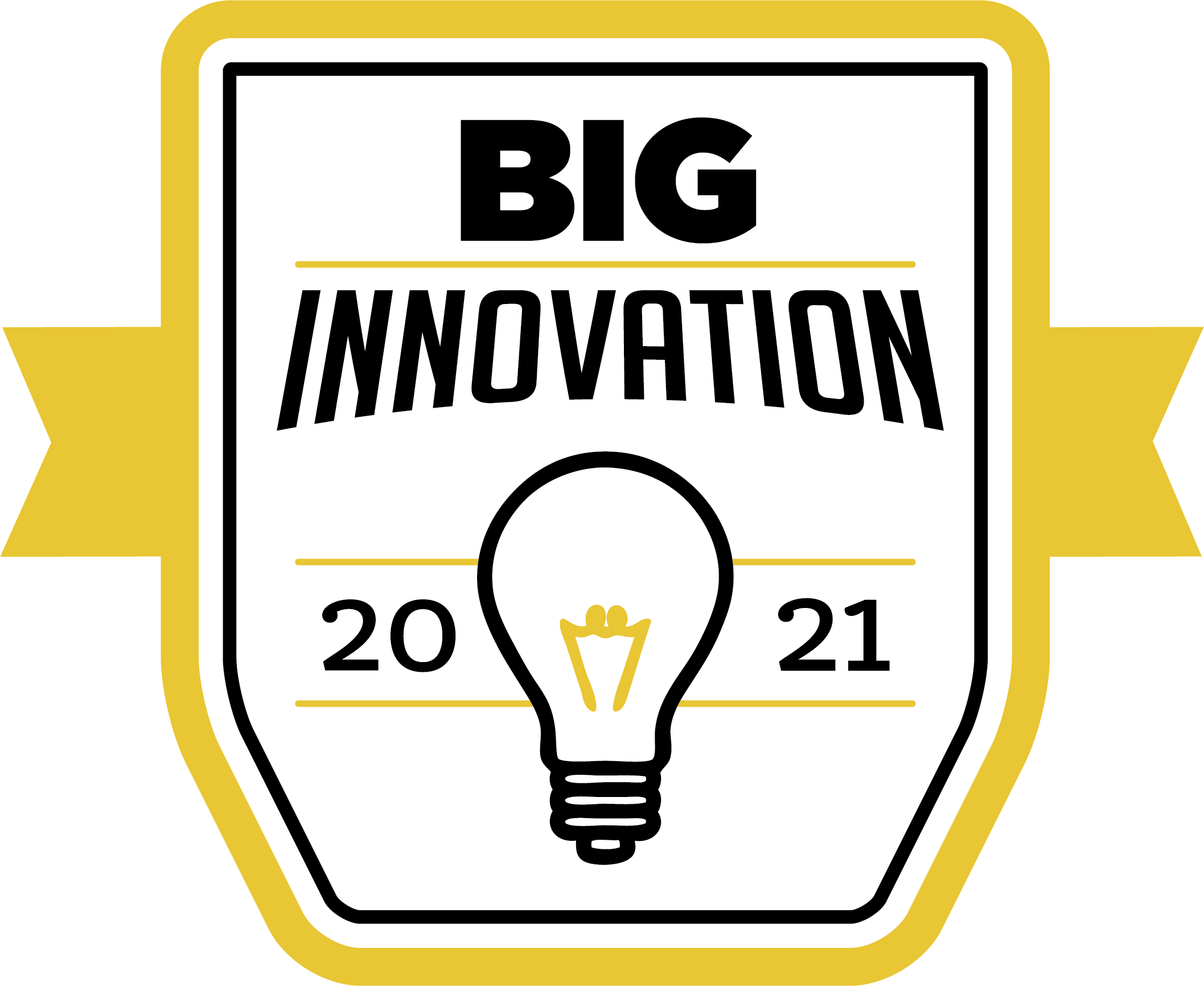BIG Innovation Award 2021